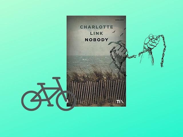 Nobody romanzo di Charlotte Link