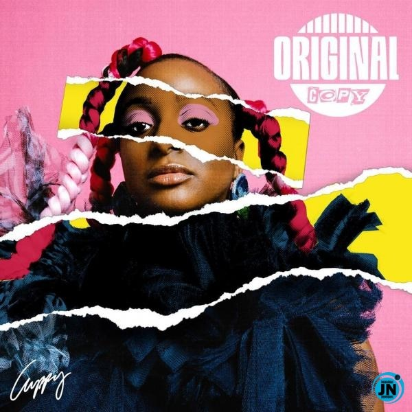 [Album] DJ Cuppy - Original Copy Album | Full Download Original Copy Album