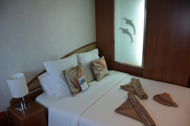 Celebrity Expedition cabin