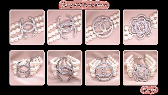 Браслеты 5 Xuping Jewelry
