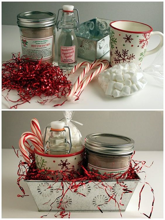 Christmas%2BDIY%2BGifts%2Bfor%2BFriends%2BCreative%2Band%2BEasy%2B%2BNew%2B%25284%2529 - 50 Christmas DIY Gifts for Friends Creative and Easy