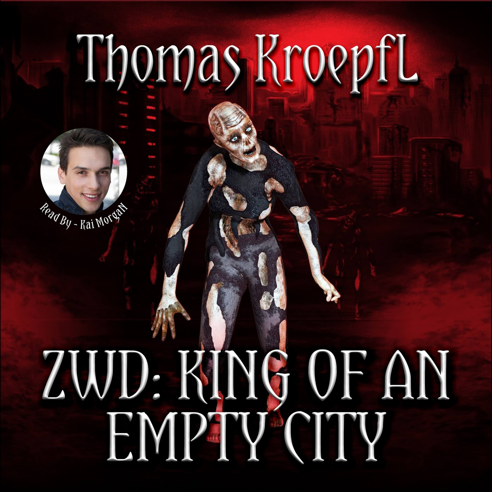 From The Mind Of Thomas Kroepfl