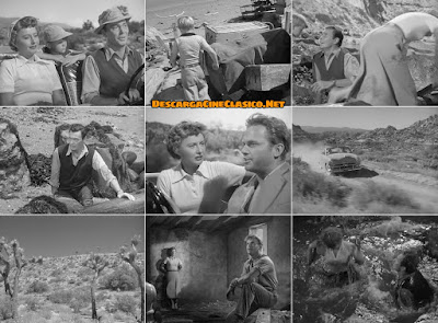 Astucia de mujer (1953) Jeopardy - Descargar capturas