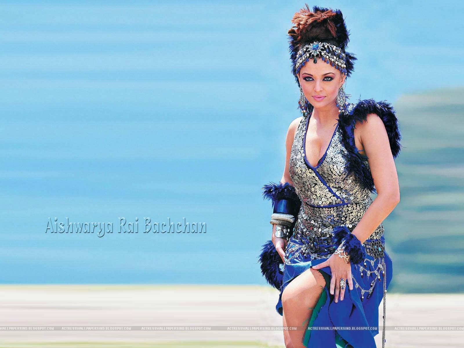 Aishwarya Rai Sexy Image Hd
