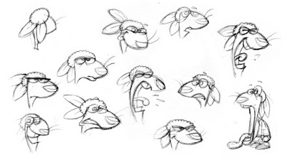 expression-character-design