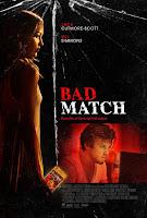 Film Bad Match (2017) Full Movie