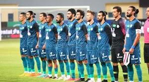 التعادل السلبي يحسم لقاء طنطا وإنبي من الجولة 17 في الدوري المصري