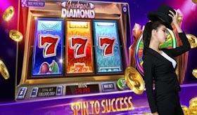 Mendapatkan Bonus Besar Bermain Slot Online