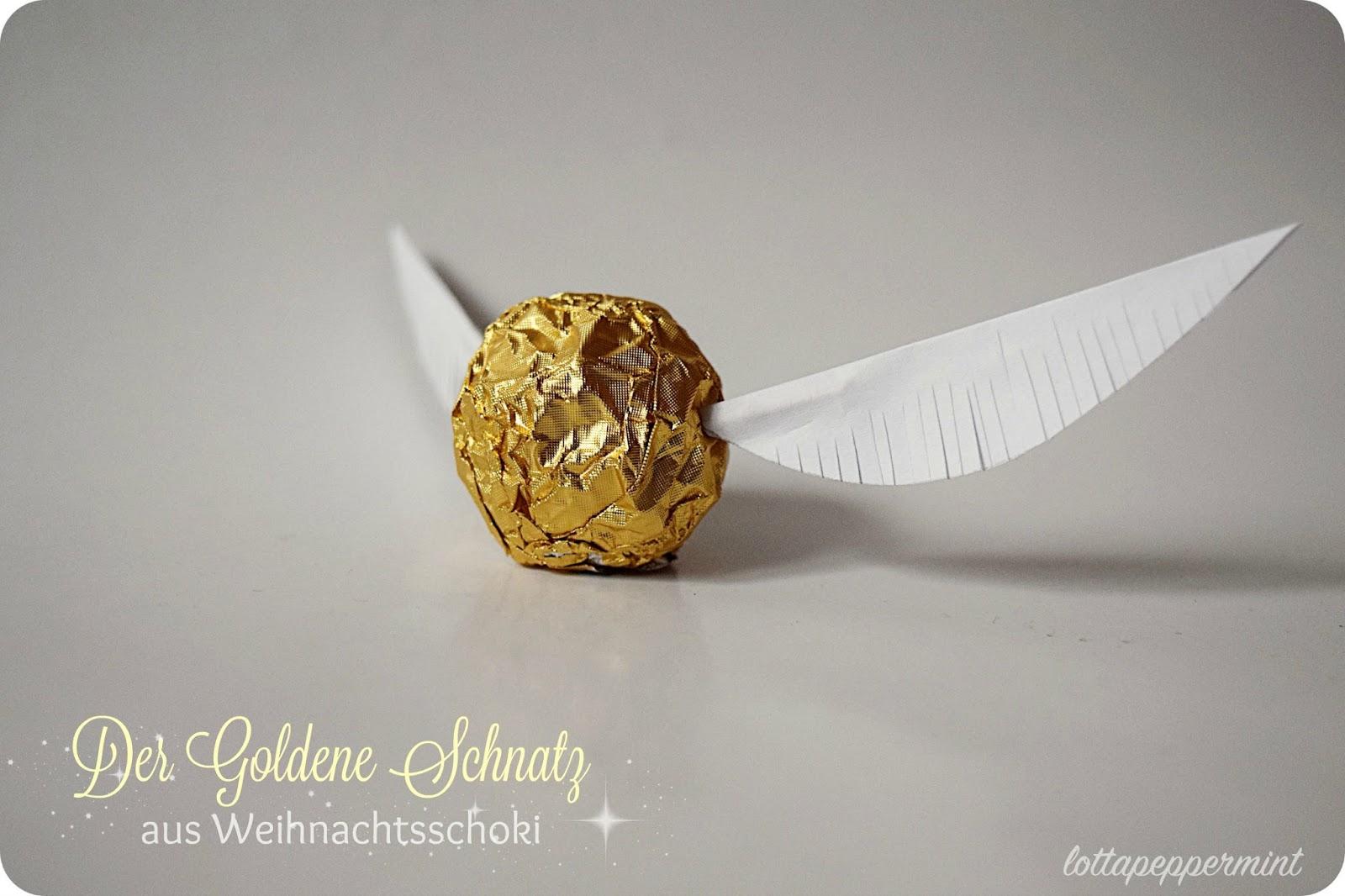 goldener schnatz basteln | dansenfeesten