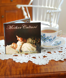Mother Culture CD