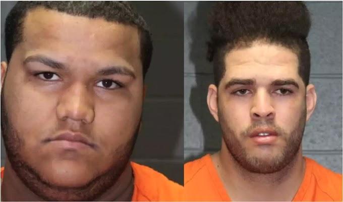 Arrestan dominicanos por robos de cheques y giros en buzones de correos en Westchester