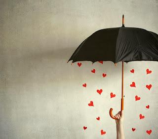 Kata Kata Galau Sedih saat Hujan