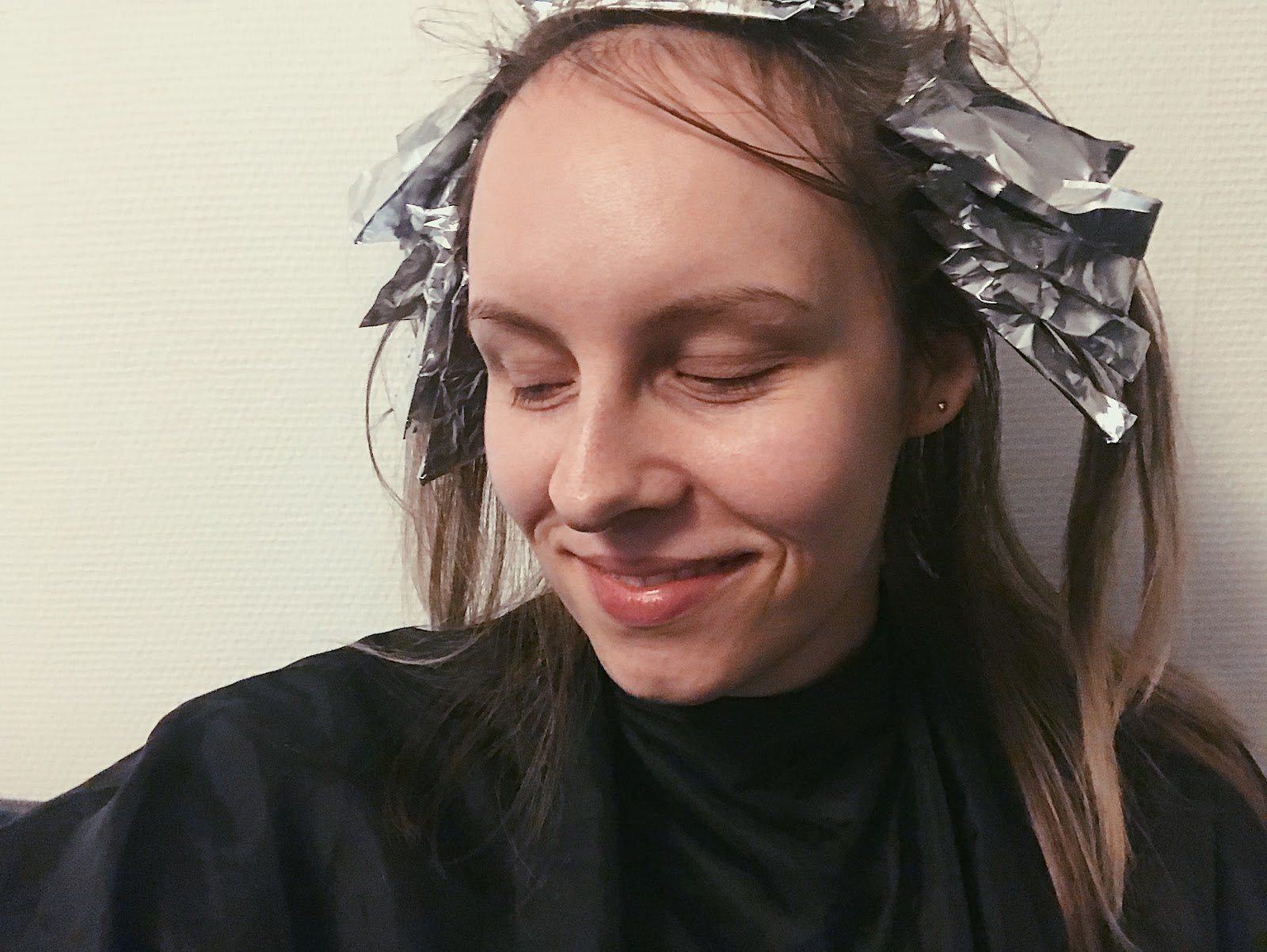 Mijn week in foto's 3 blond haar