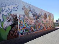 Alice Springs Street Art | Craig Saunders