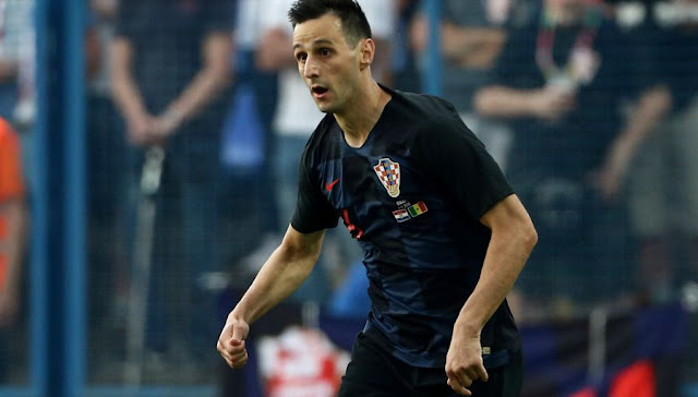Croatia: Kalinic fired from the selection?