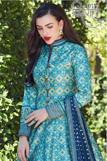 Virasat vol 5 Indo Western gown buy wholesale