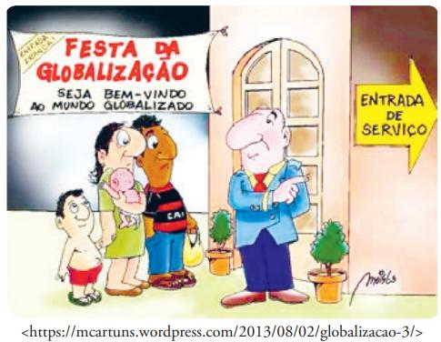 Festa da globalização