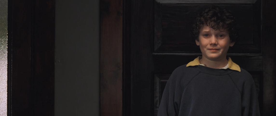 Best Actor: Alternate Best Actor 2001: Anton Yelchin in