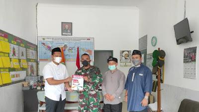 Sambutan Hangat Safari Ramadhan DPW Hidayatullah Sulsel ke Tana Toraja