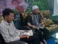 Pembina Yayasan Muamalah Syariah Indonesia Bahas Sistem Ekonomi Islam di Madani Islamic Forum
