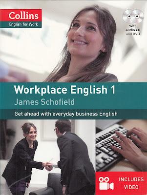 Collins Workplace English 1, 2 pdf