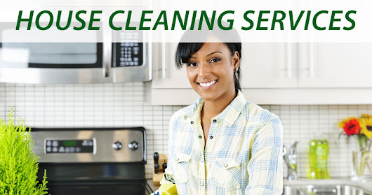 House Cleaning Service in San Francisco