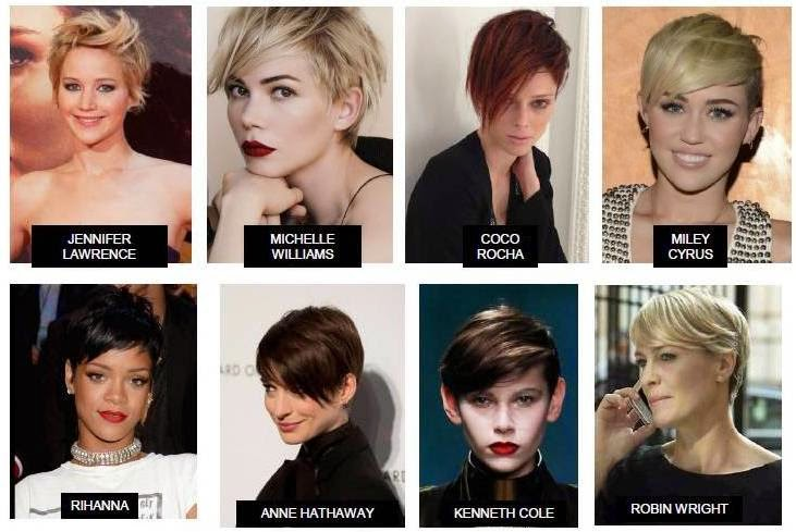 Hair Trend: Pixie Cuts & Style for Summer 2014, Hair Trend, Pixie Cuts, Sleek Bobs, L'Oreal Professionnel Tecni Art Pixie Pommade, L'Oreal Professionnel, Tecni Art, Pixie Pommade
