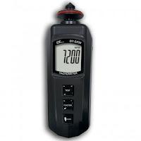 Jual Lutron DT-2230 Laser & Contact Tachometer Call 0812-8222-998