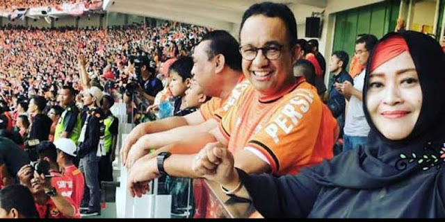 Senator DKI: Hentikan Adu Domba Masalah Banjir Jakarta dan ...