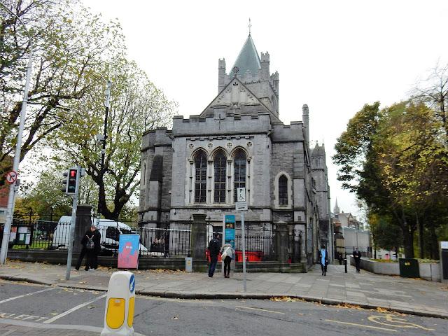 Dublin en Irlanda del Sur
