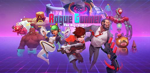 Rogue Gunner: Pixel Shooting v1.4.0 Apk Mod