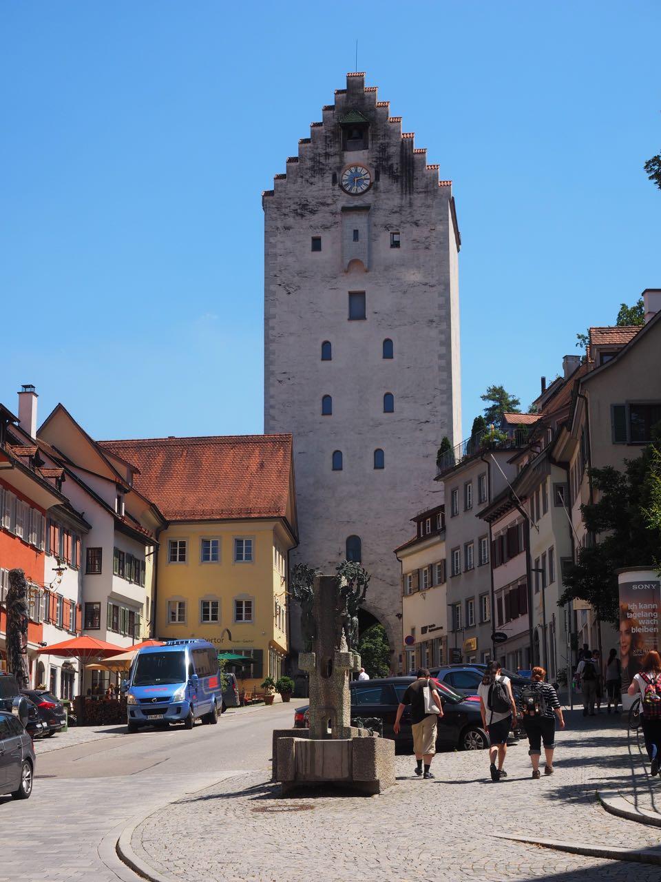 Ravensburg Spielemuseum