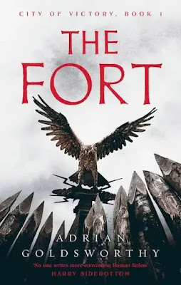 The Fort Book by Adrian Goldsworthy Pdf