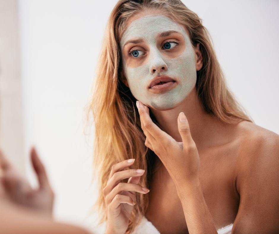 učinkovite maske za lice