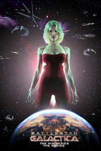 Battlestar Galactica (TV Mini-Series) Poster