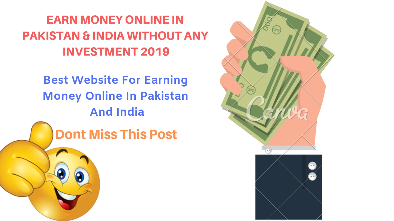 How to earn money as a child in india without investment for students