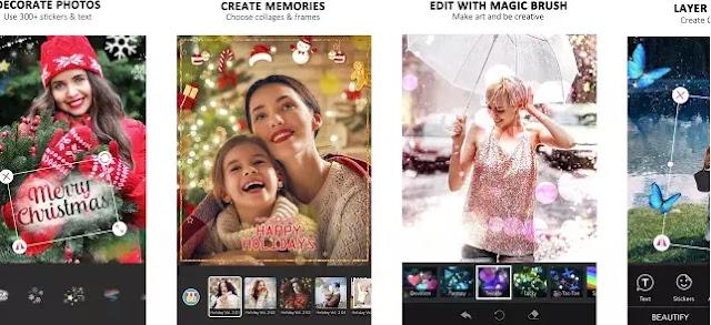 Aplikasi Stiker Selfie di Android & iOS-2