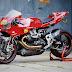 Phoenix Guzzi Daytona RS