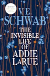 Resenha #608: The Invisible Life Of Addie LaRue - V.E. Schwab (Titan Books)