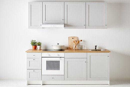 IKEA: le novità di Agosto per la zona giorno / ChiccaCasa