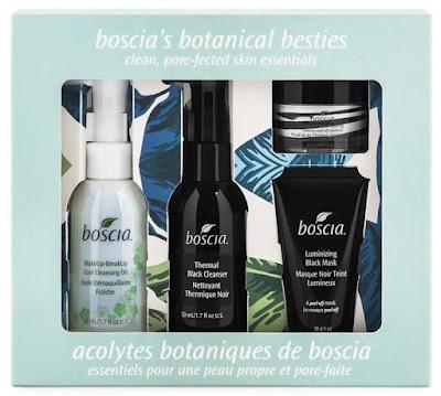 Great Gifting - Boscia s Botanical Besties