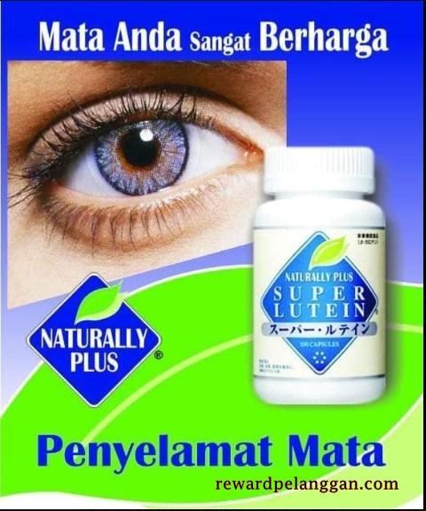 Vitamin Untuk Menjaga Kesehatan Mata