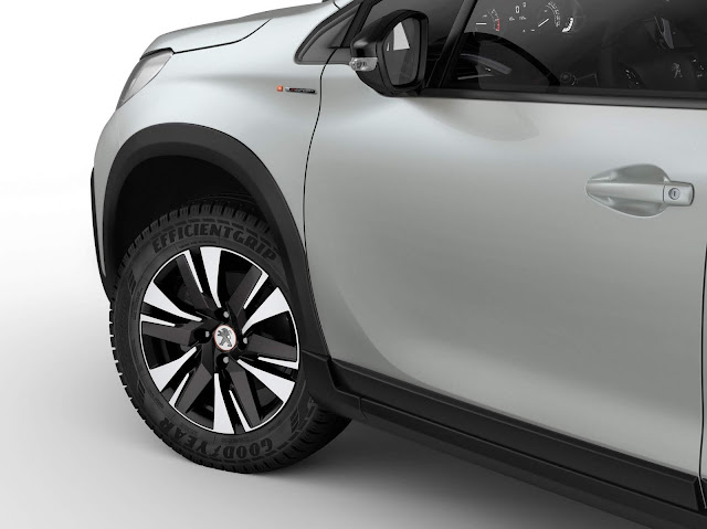 Peugeot 2008 2020 Turbo Automático JBL: fotos e detalhes