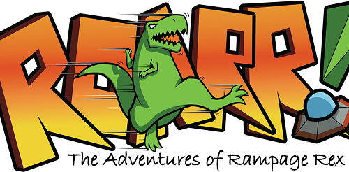 Roarr! The Adventures of Rampage Rex Review
