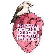 Hidupkan Hati dengan Iman