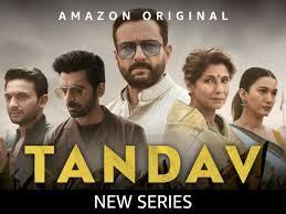 The 'Tandav' Of Censorship over Otts
