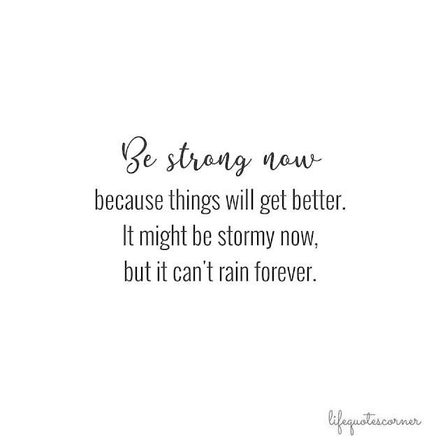 inspirational quotes, be strong quotes,