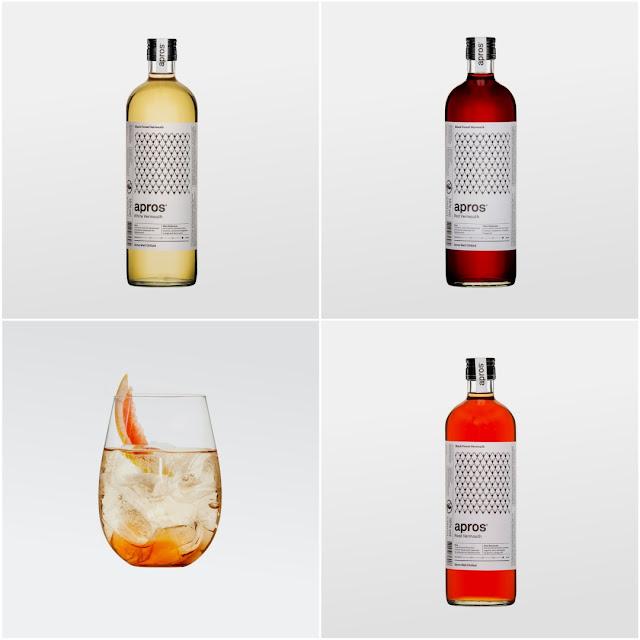 apros – der neue Schwarzwälder Vermouth