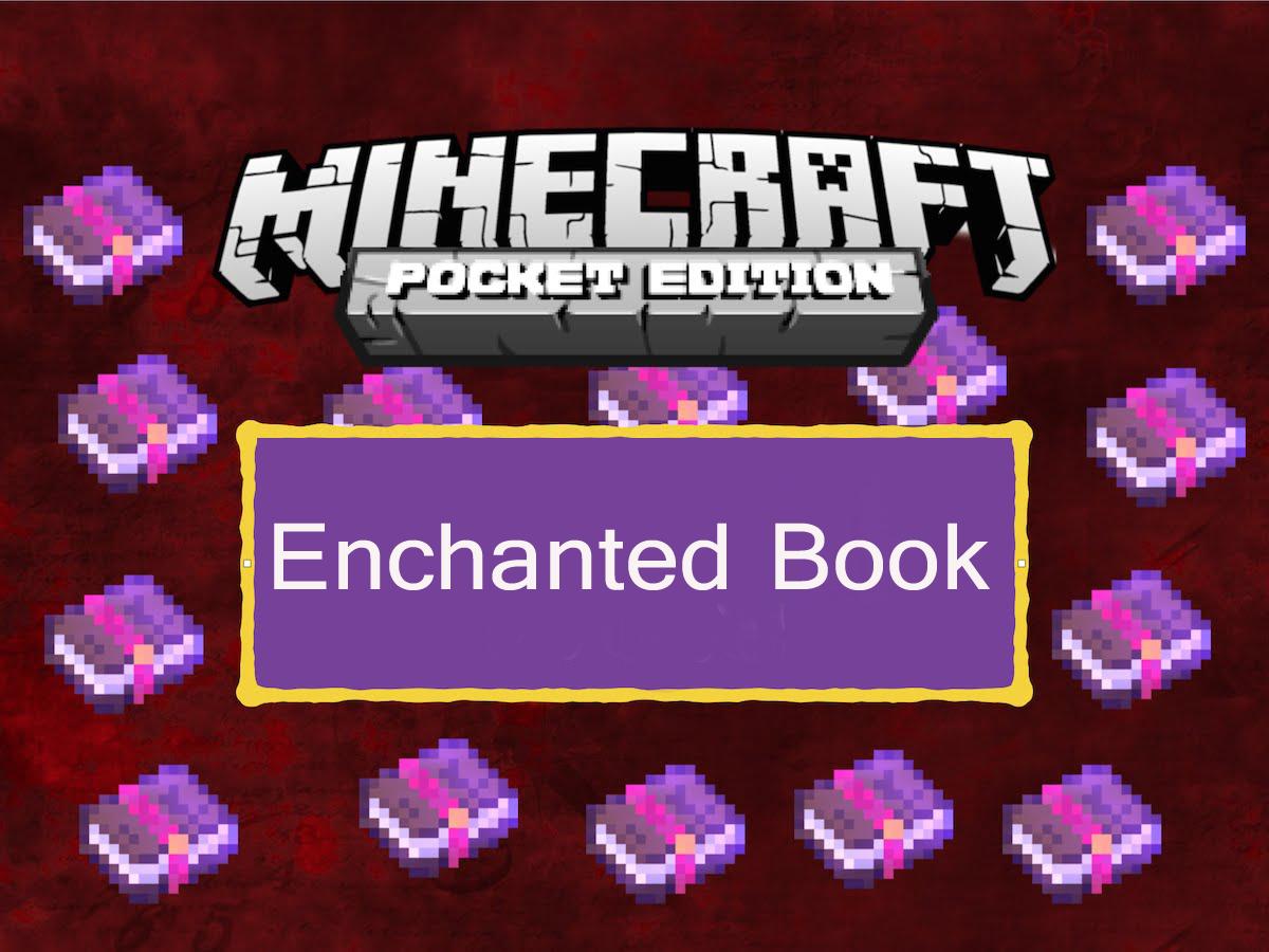 fungsi enchanted book minecraft  Geol Games