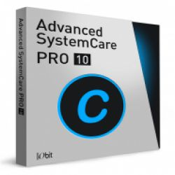 تحميل ADVANCED SYSTEMCARE 10 PRO لحماية و تنظيف الكمبيوتر
